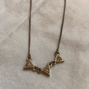 Dainty necklace - FREE w/ another item